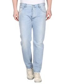 RICHMOND DENIM - Denim pants