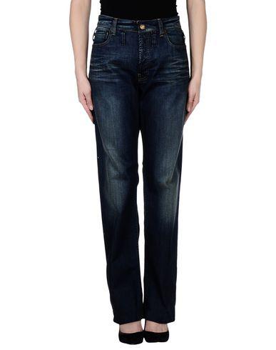 Джинсовые брюки PLEIN SUD JEANIUS 42409619PS