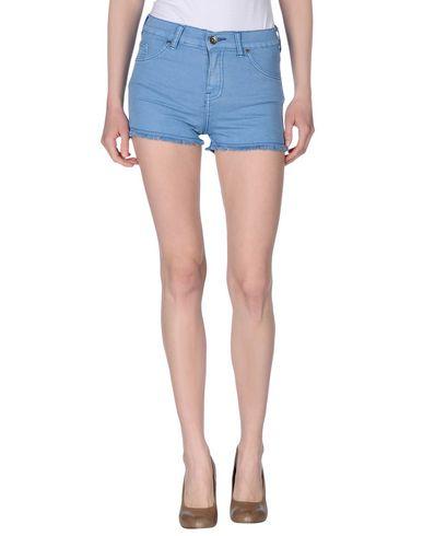 Foto DR. DENIM JEANSMAKERS Shorts jeans donna