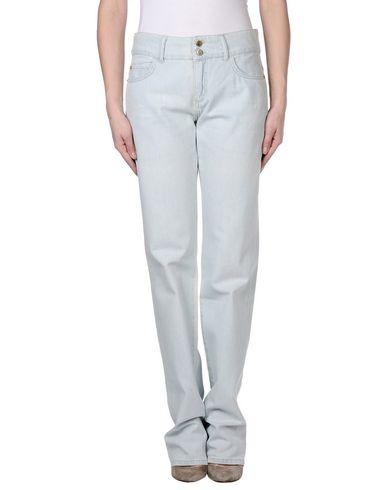 Джинсовые брюки FERRE' MILANO 42409992FJ