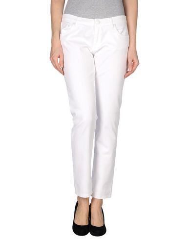 Джинсовые брюки BLUMARINE 42410081CB