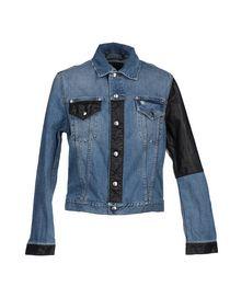 McQ Alexander McQueen - Denim outerwear