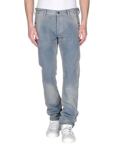 Джинсовые брюки REPLAY 42410370EU