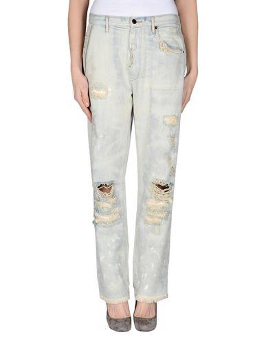 Джинсовые брюки SASS & BIDE 42410967UN