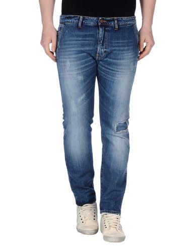 Джинсовые брюки (+) PEOPLE 42411027GH