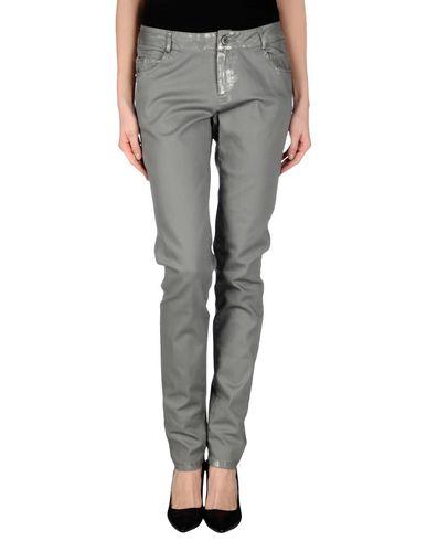 Джинсовые брюки SUNCOO 42411104KW