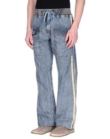 Джинсовые брюки PARASUCO CULT 42411221NP