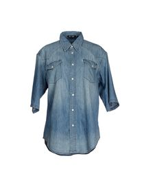 BLK DNM - Denim shirt