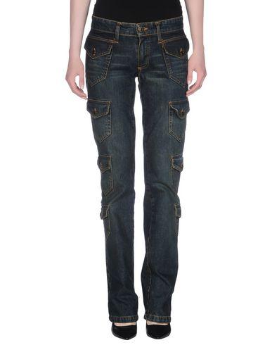 Джинсовые брюки JOHN RICHMOND 42411492ID