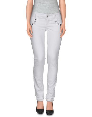 Джинсовые брюки FREESOUL 42411533PX