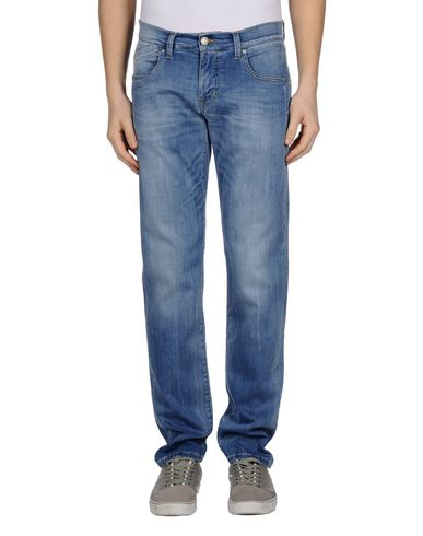 Джинсовые брюки TAKE-TWO 42411765UU