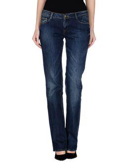 MISS SIXTY Denim pants - Item 42411871