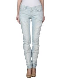 HELMUT LANG - Denim pants