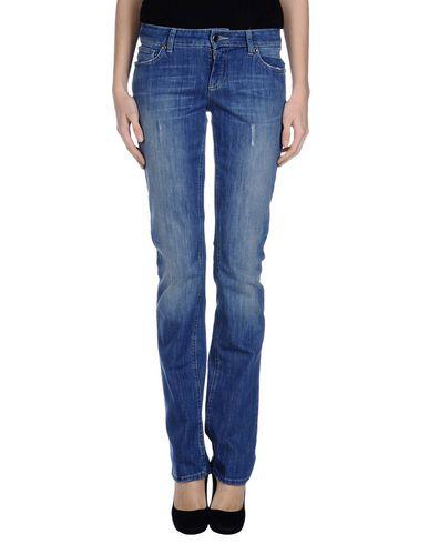 Джинсовые брюки LALTRAMODA 42412412DG