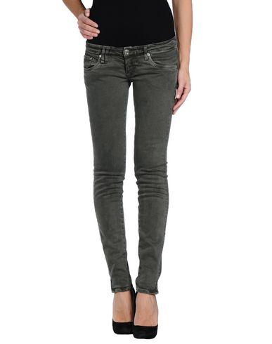 Джинсовые брюки BAD SPIRIT 42412525PX