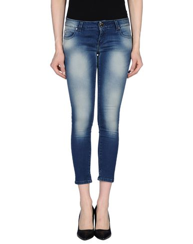 Джинсовые брюки FLY GIRL 42412547HK