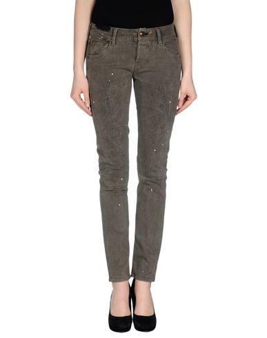Джинсовые брюки HTC 42412572BO
