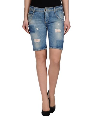 Foto MET Bermuda jeans donna