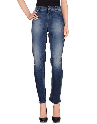 Джинсовые брюки FREESOUL 42412686HJ