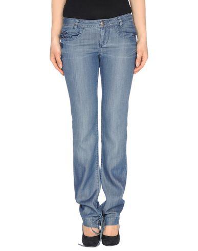 Джинсовые брюки KILLAH 42412930IV