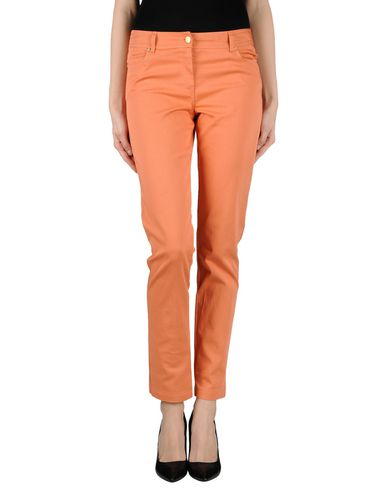 Джинсовые брюки ELEONORA AMADEI 42412931NX
