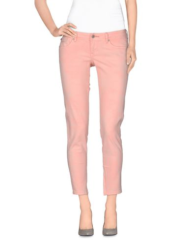 Джинсовые брюки-капри PORTOBELLO BY PEPE JEANS 42413106GK