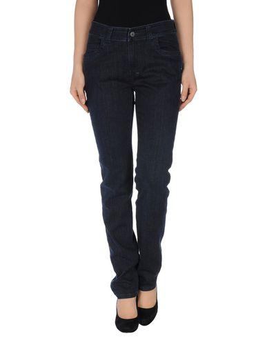 Джинсовые брюки AIRLINE 42413174EQ