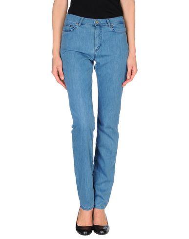 Джинсовые брюки AIRLINE 42413178XT