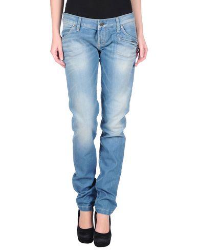 Джинсовые брюки FREESOUL 42413736KS
