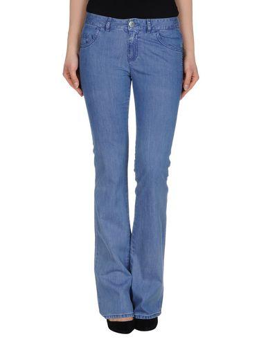 Джинсовые брюки JEAN'S PAUL GAULTIER 42414111RN