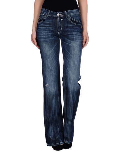 Foto GAUDI' Pantaloni jeans donna