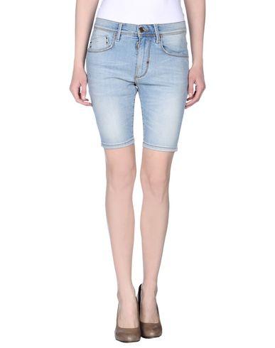 Foto ANTONY MORATO Bermuda jeans donna