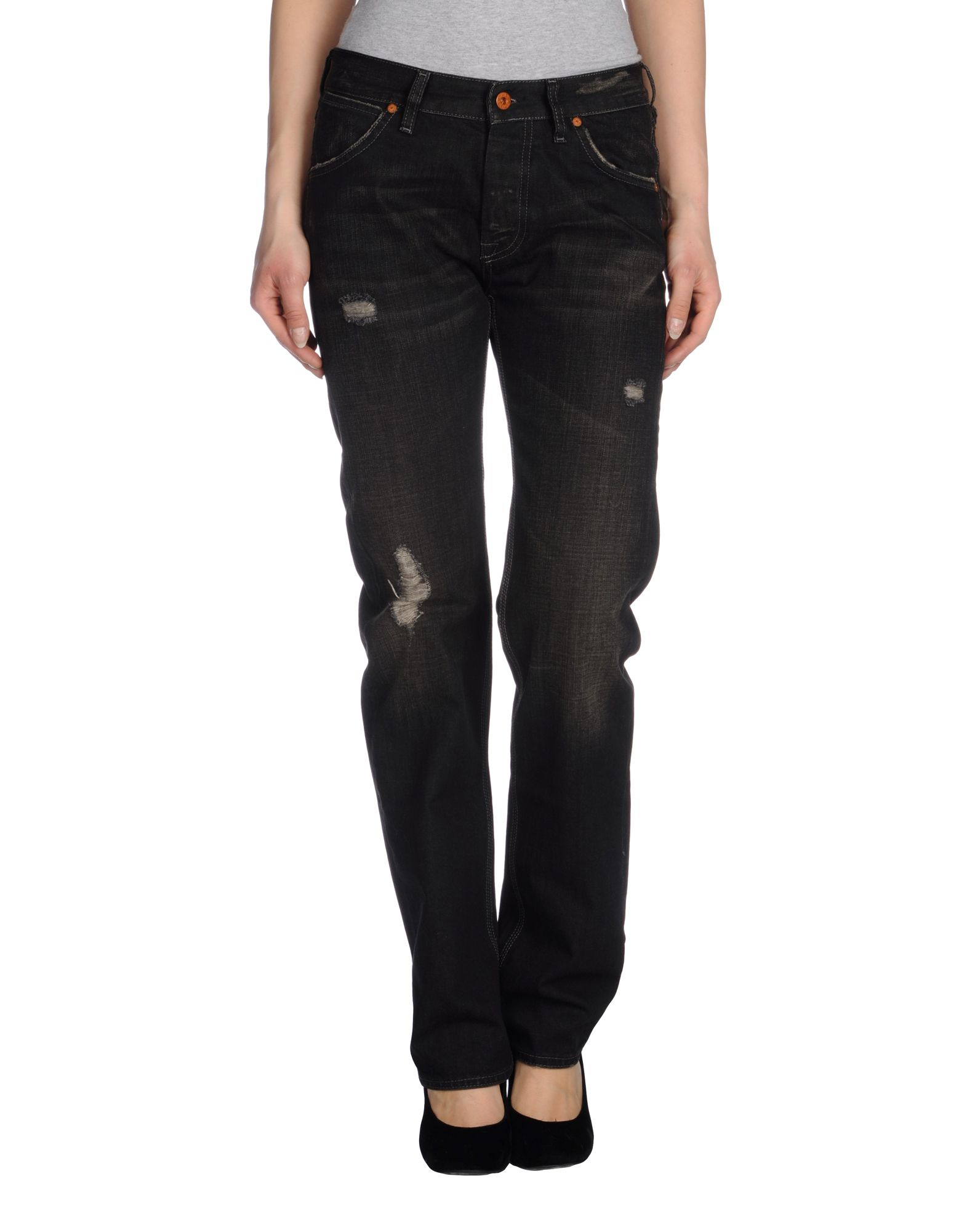 GRIFONI SUPER VINTAGE Jeans