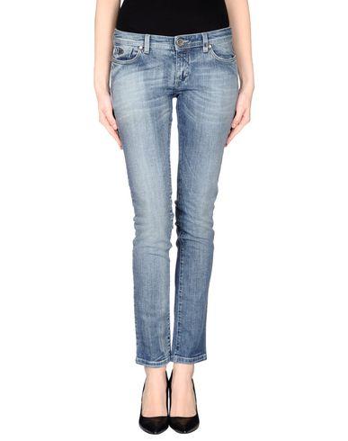 Foto PULP Pantaloni jeans donna
