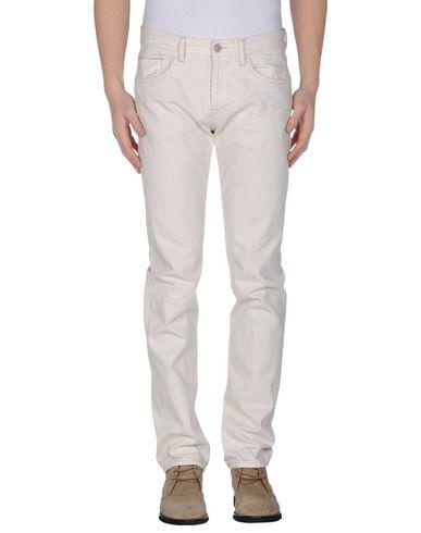 Джинсовые брюки BLAUER 42415341FW