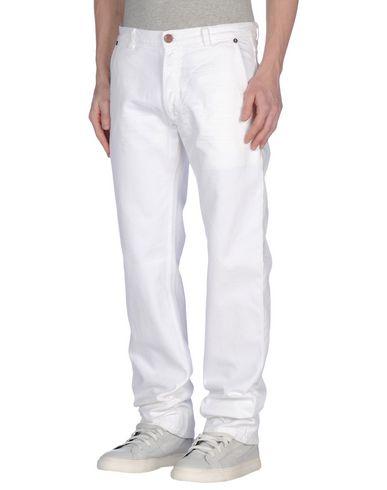 Джинсовые брюки BRYAN HUSKY 42415385DR