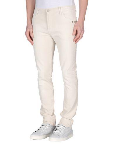 Джинсовые брюки OSKLEN 42415483CG