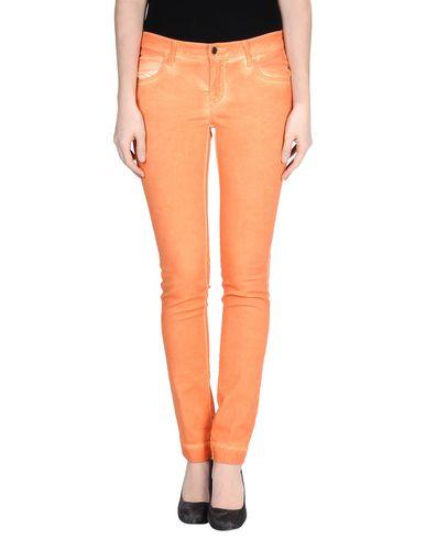 Джинсовые брюки OSKLEN 42415499NB