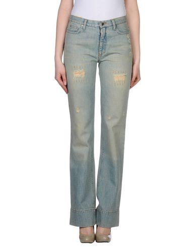 Джинсовые брюки ROCCOBAROCCO JEANS 42416017GR