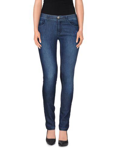 Foto HYDROGEN Pantaloni jeans donna
