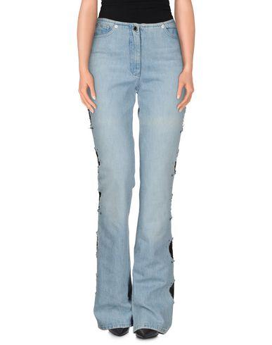 Джинсовые брюки ROCCOBAROCCO JEANS 42416308II