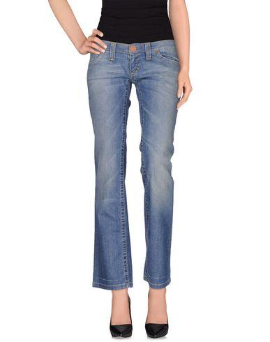 Джинсовые брюки FAKE LONDON GENIUS 42416437IT