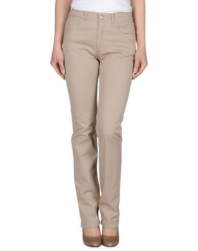 Джинсовые брюки GATTINONI 42416727AF