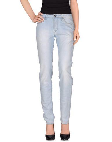 Джинсовые брюки C+ PLUS 42416873SQ