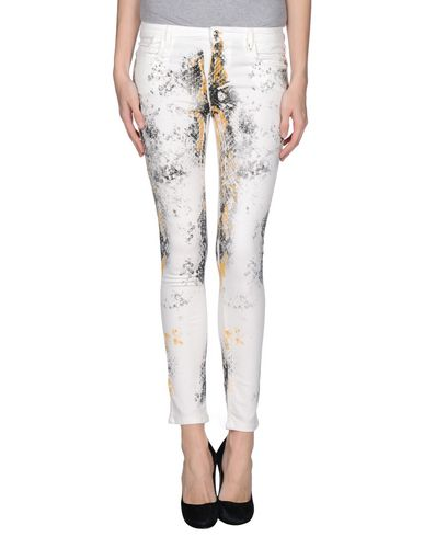 Джинсовые брюки GUESS BY MARCIANO 42417096EX