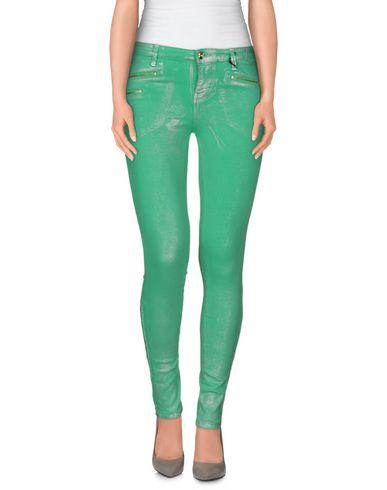 Джинсовые брюки GUESS BY MARCIANO 42417211UE