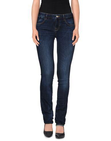 Джинсовые брюки GUESS BY MARCIANO 42417215HA