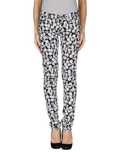 Джинсовые брюки JUICY COUTURE 42417636ED