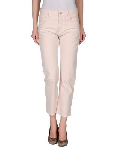 Джинсовые брюки ISABEL MARANT 42417840WR