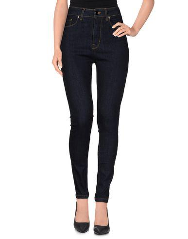 Джинсовые брюки NOSHUA 42417965XU